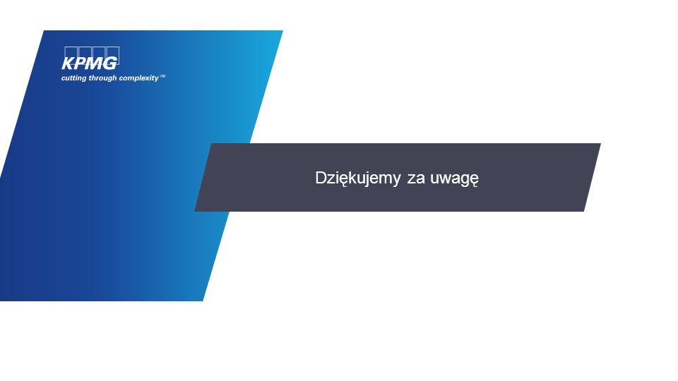 12 © 2014 KPMG Advisory Spółka z ograniczoną odpowiedzialnością sp.k.