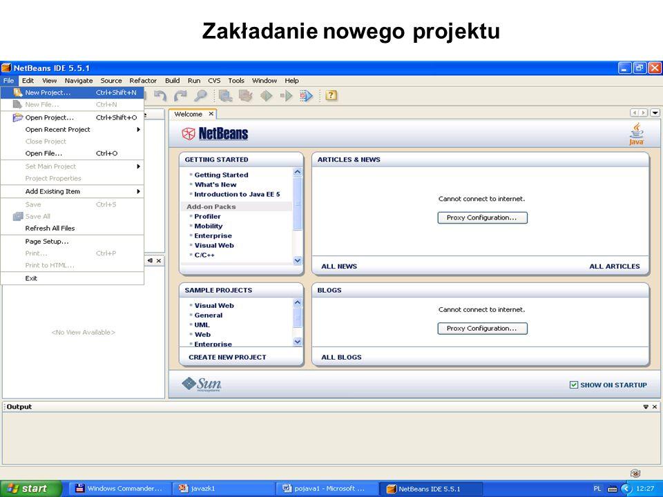 Zofia Kruczkiewicz Programowanie obiektowe 1 20