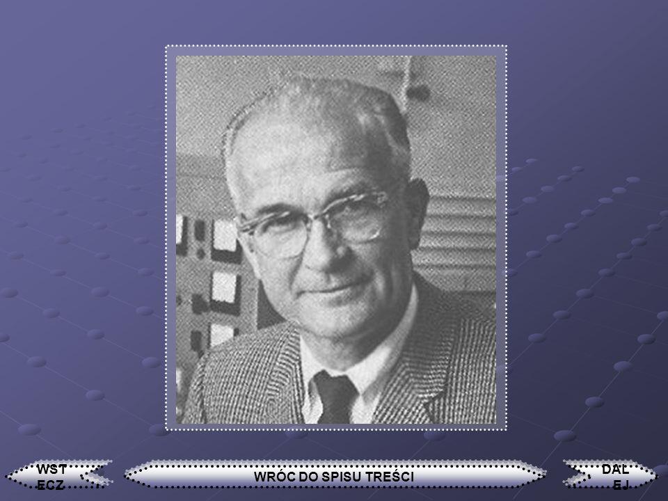 Shockley William Bradford Fizyk amerykański. Długoletni (1932-1955) pracownik Bell Telephone Laboratories, później m.in. profesor Kalifornijskiego Ins