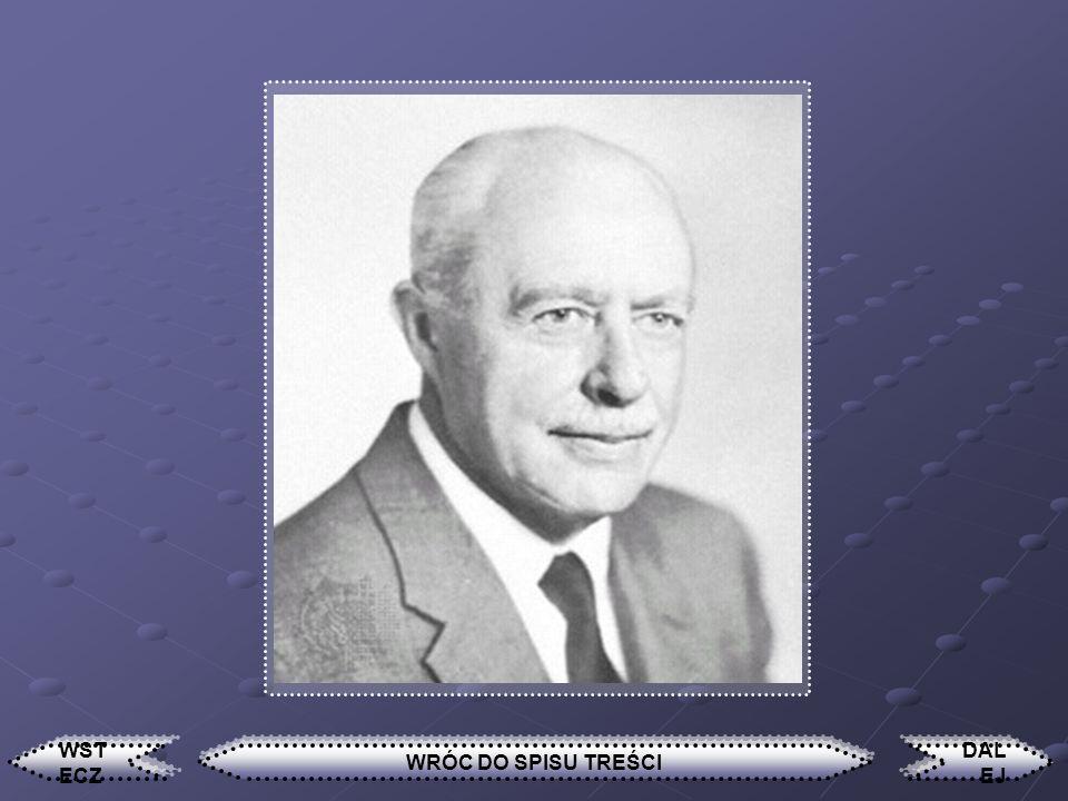 Brattain Walter Houser Fizyk amerykański.
