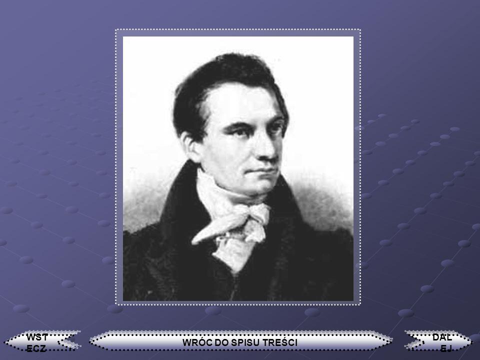 Babbage Charles Urodził się w 1792, zmarł w 1871, wybitny matematyk angielski, jeden z pionierów informatyki.