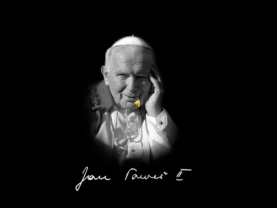 DRUGA ROCZNICA Wspomnienie inauguracji pontyfikatu