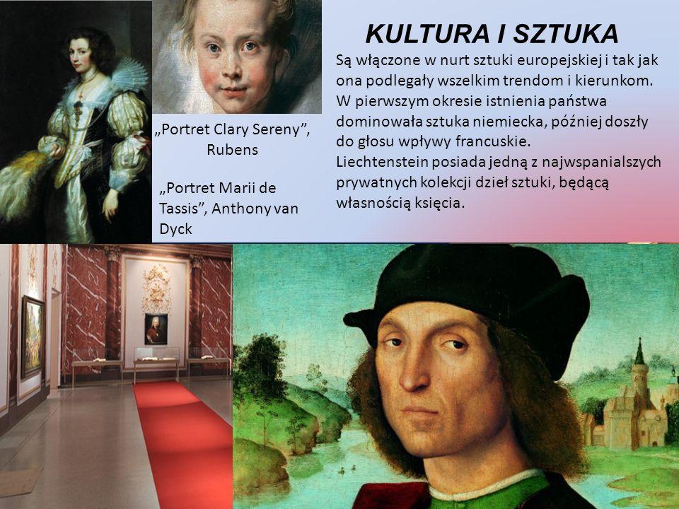 KULTURA I SZTUKA Są włączone w nurt sztuki europejskiej i tak jak ona podlegały wszelkim trendom i kierunkom. W pierwszym okresie istnienia państwa do