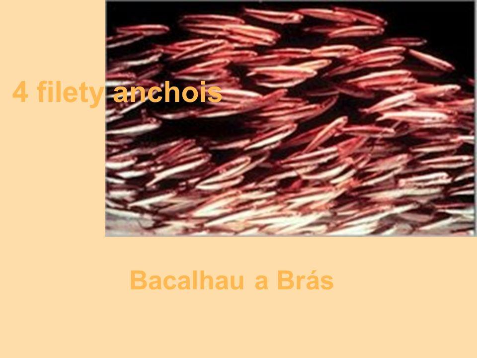 Bacalhau a Brás 1 kg ziemniaków