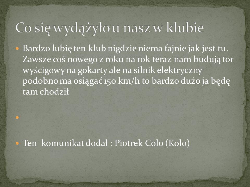 12/03/2012 JUŻ ZA MIESIONC ZAPRASZAMY