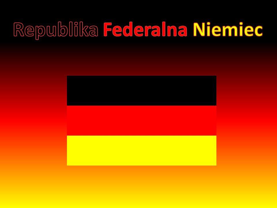 Ustrój polityczny Republiki Federalnej Niemiec to demokratyczna republika federalna z jedynym w swoim rodzaju systemem kanclersko-parlamentarnym.