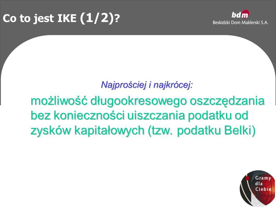 Co to jest IKE (2/2) .