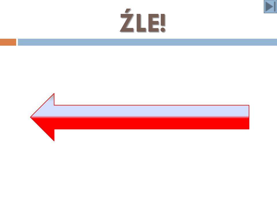 Ułóż godła Polski w kolejności od najstarszego do najnowszego. II RZECZPOSPOLITA