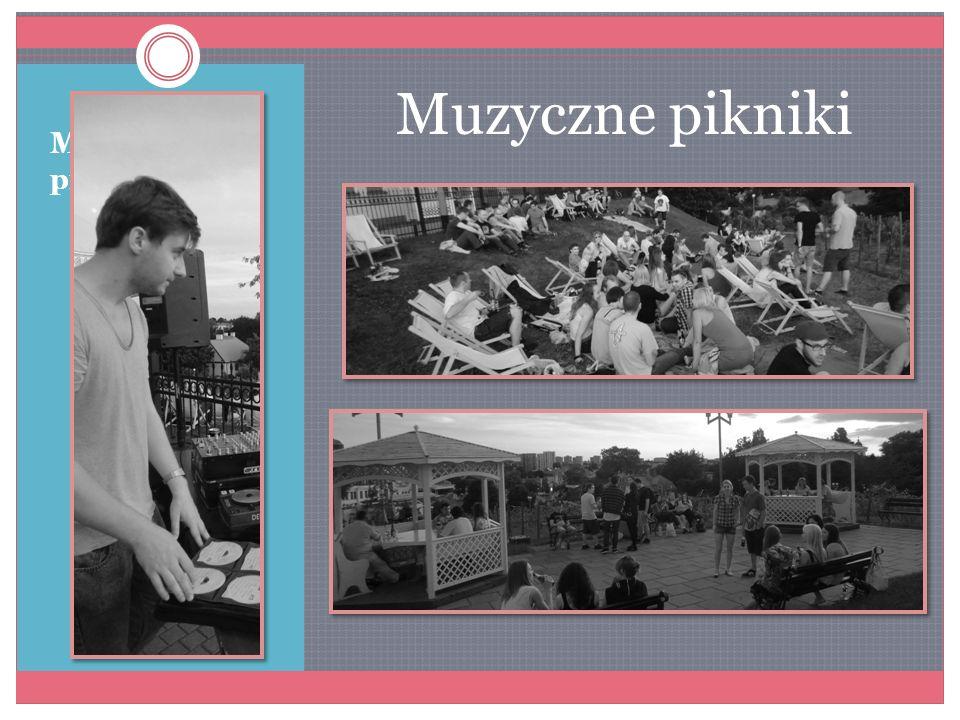 Muzyczne pikniki