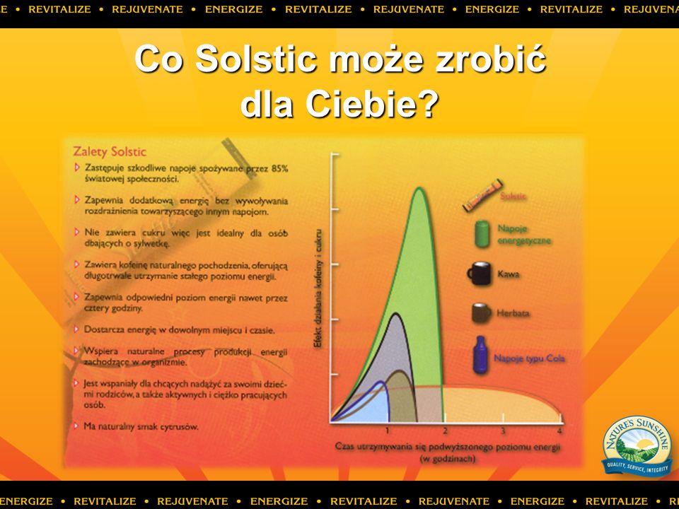Co Solstic może zrobić dla Ciebie?