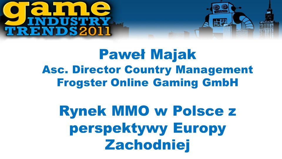 © 2008 - 2011 Frogster Online Gaming GmbH.12 Charakterystyka graczy o Lojalność i Długość życia użytkownika w grze porównywalna ze średnią europejską o Wciąż znacząca podatność na argument darmowości o Sobota najbardziej aktywnym dniem dla rejestracji Polscy gracze i rynek