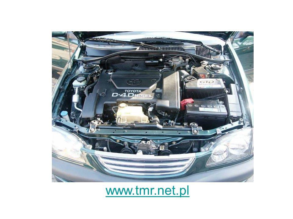 Zamieszczone zdjęcia zostały wykonane w firmie TMR.