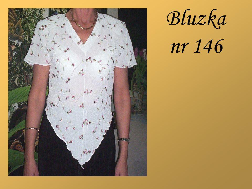 Bluzka nr 145