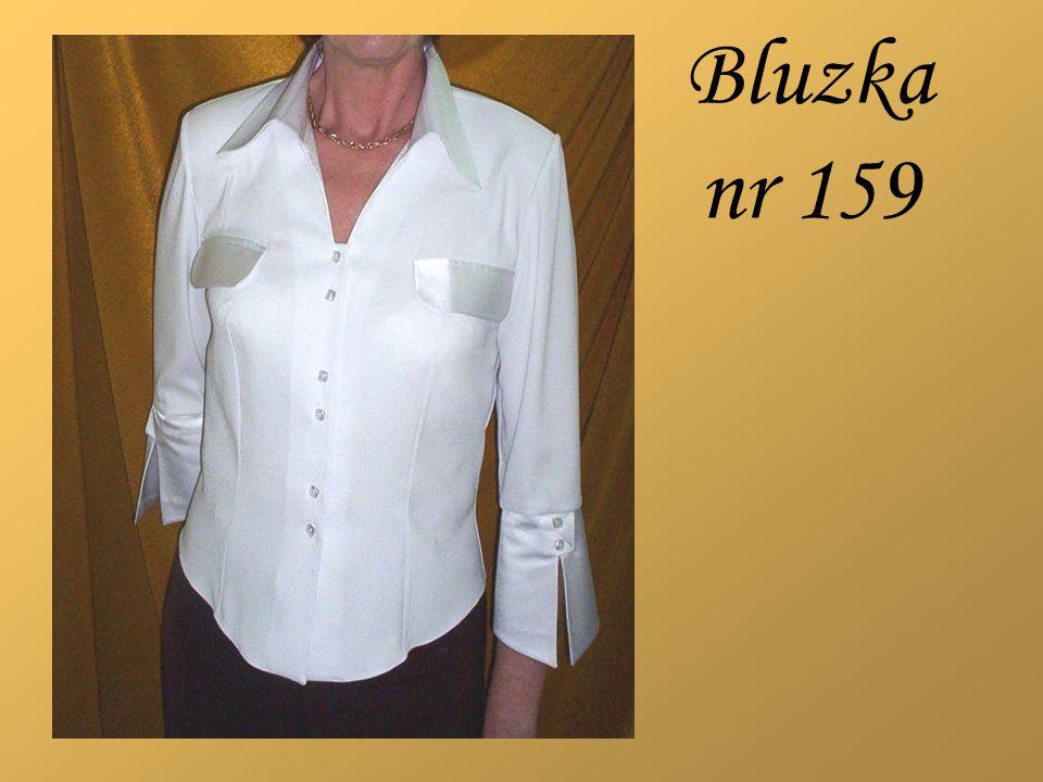 Bluzka nr 158