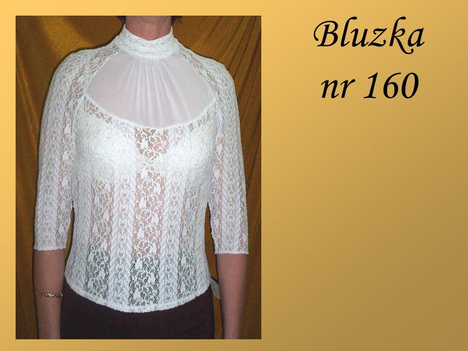 Bluzka nr 159