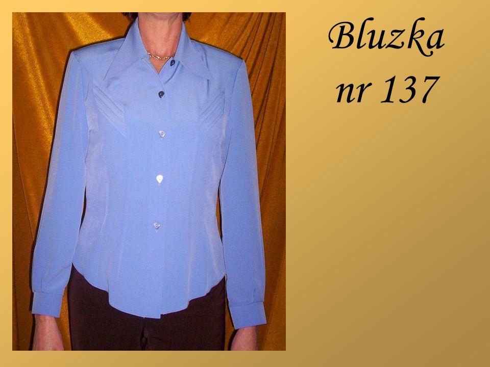 Bluzka nr 136