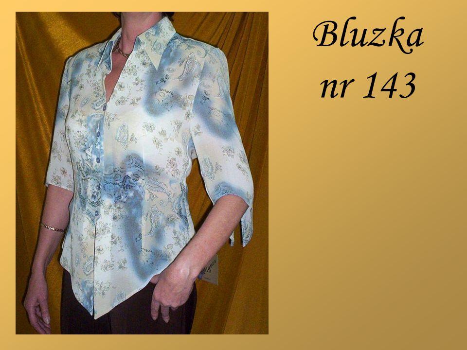 Bluzka nr 137