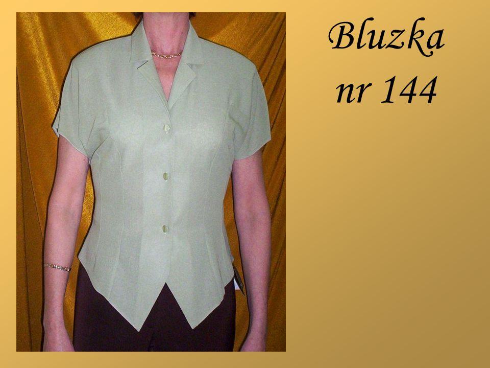 Bluzka nr 143