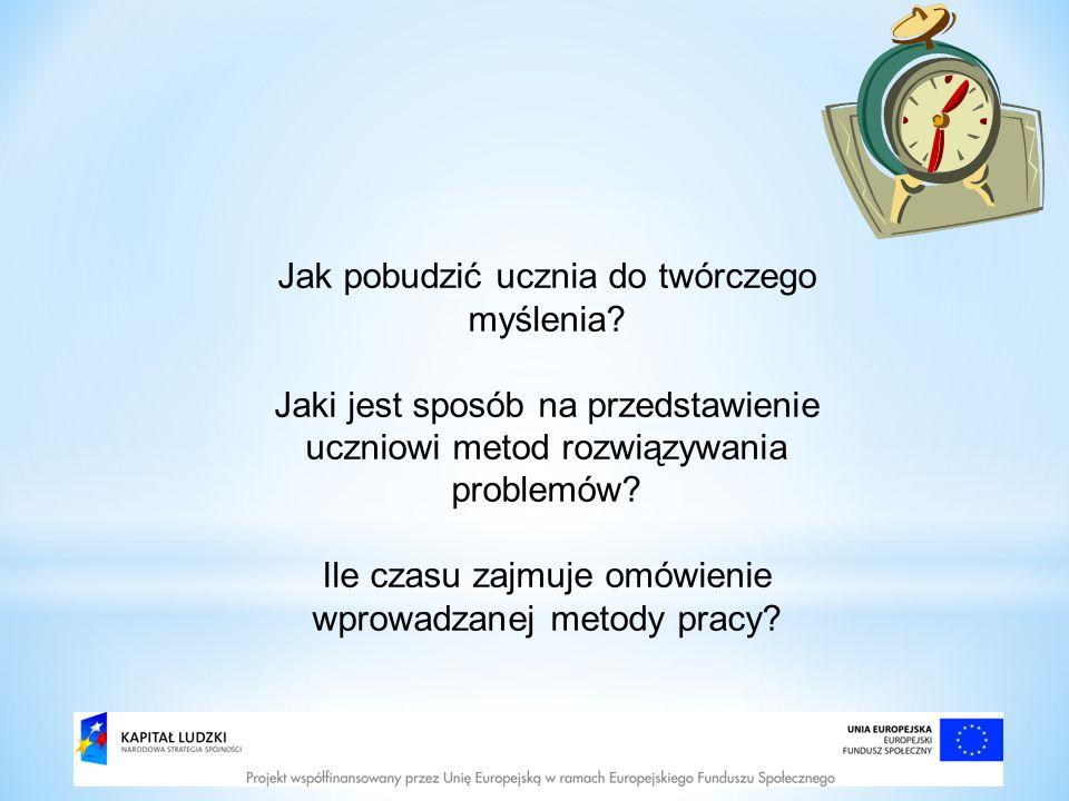 . Barbara Kanoniak Zespół Szkół w Kłomnicach Dziękuję za uwagę