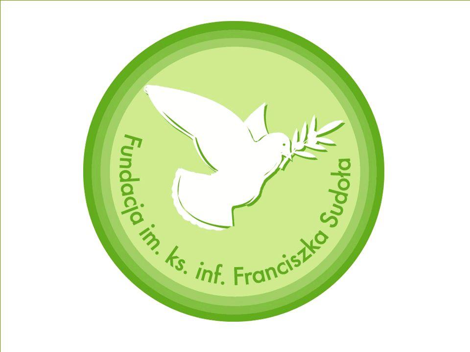 ORGANIZACJA FUNDACJI http://www.fundacjasudola.org.pl