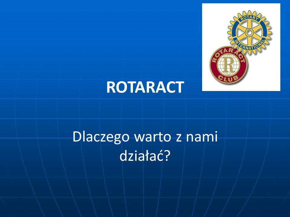 Czym jest Rotaract .