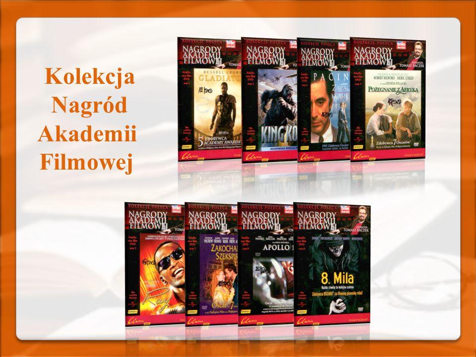 Kolekcja Nagród Akademii Filmowej
