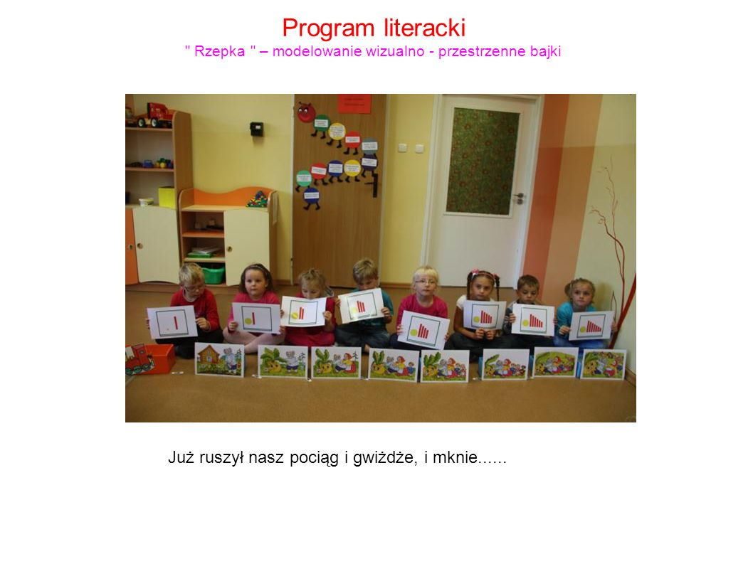 Program literacki