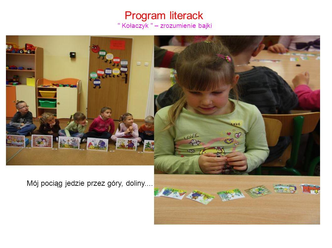 Program literack