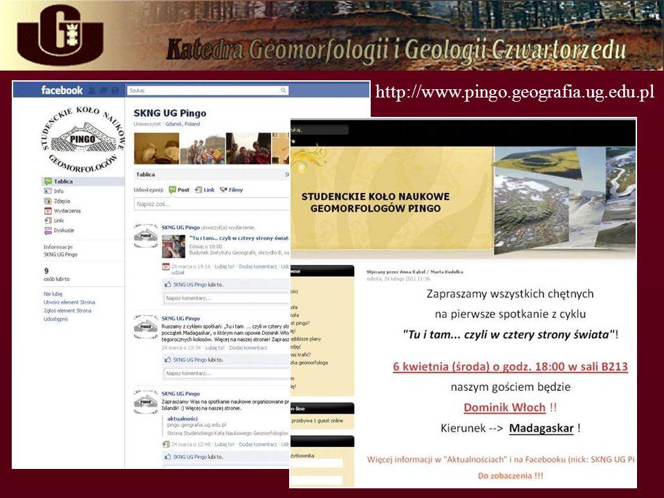 http://www.pingo.geografia.ug.edu.pl