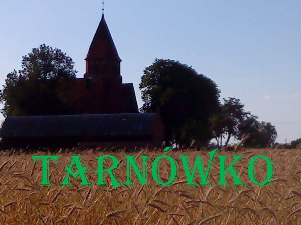 Tarnówko
