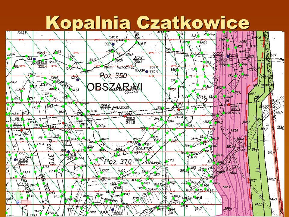 Kopalnia Czatkowice