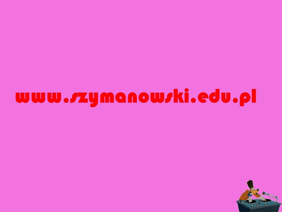 www.szymanowski.edu.pl