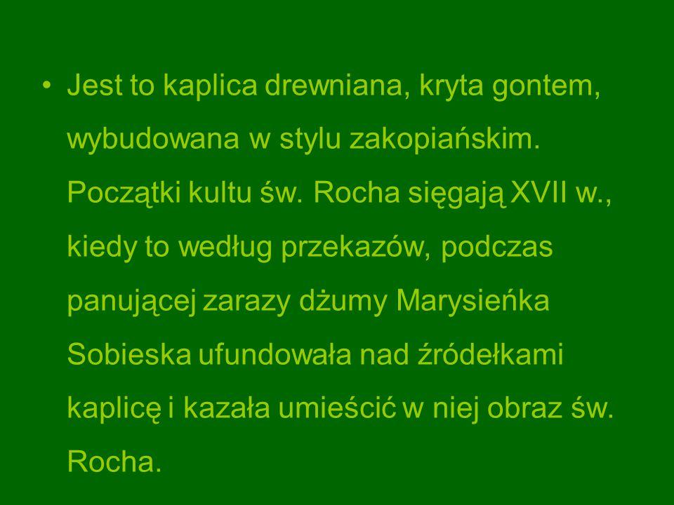 Miejsce kultu odwiedzają w tym czasie ogromne rzesze pielgrzymów z całej Polski.