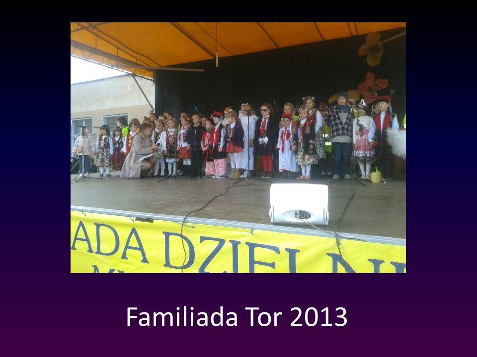 Familiada Tor 2013