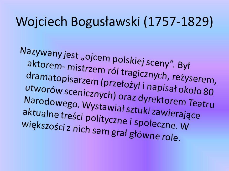Wykonał Michał Żmudowski