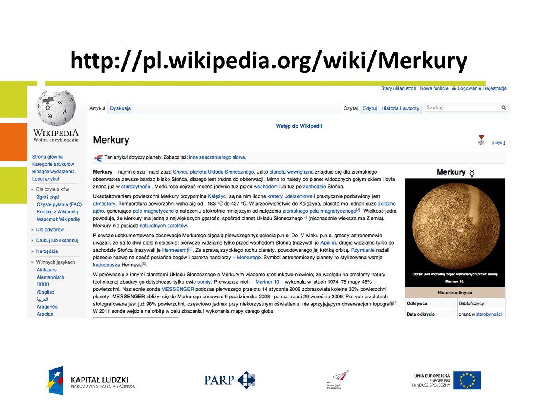 http://pl.wikipedia.org/wiki/Merkury