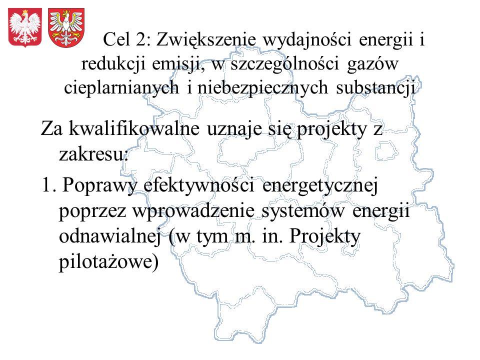 Osoba do kontaktu w Małopolskim Urzędzie Wojewódzkim Anna Rerak Tel.