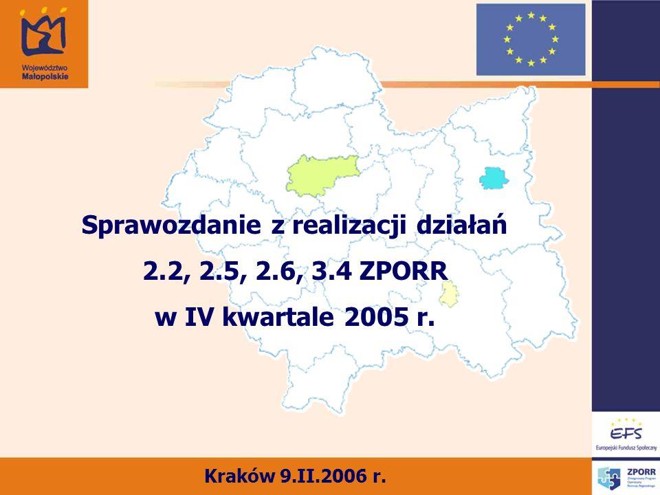 Kraków 9.II.2006 r.