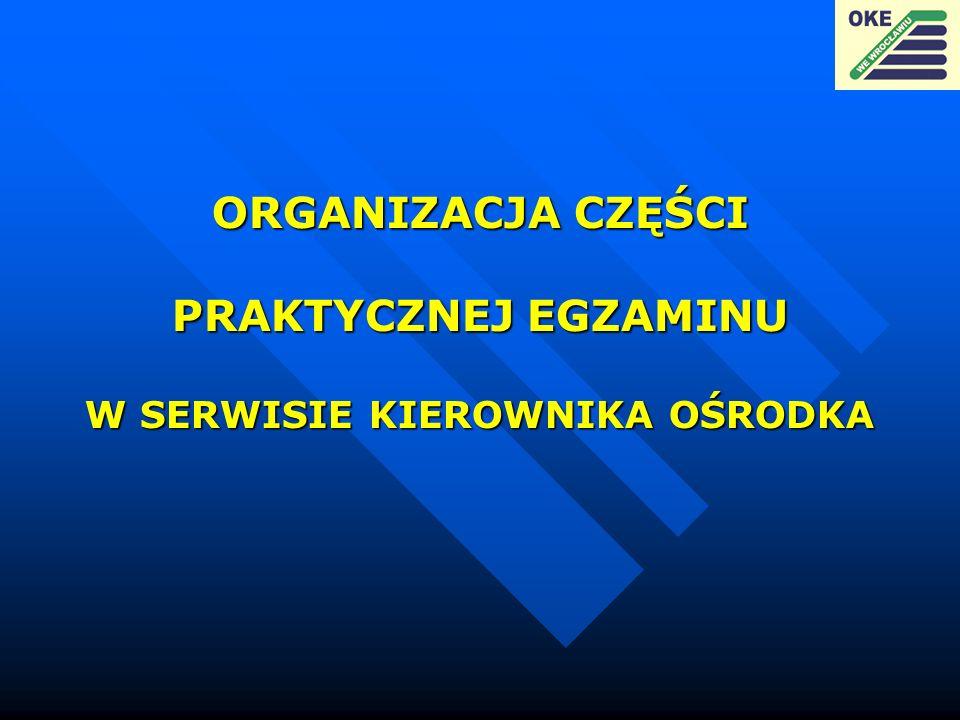 PROGRAM 1.Serwis KOE – wstęp logowanie logowanie 2.