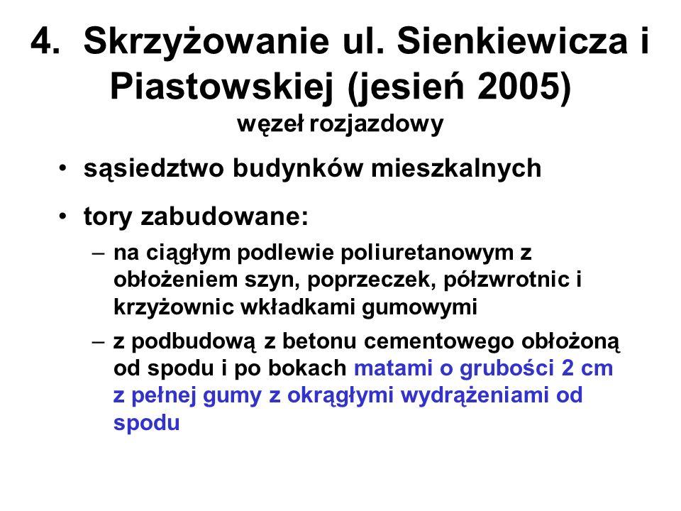 4.Skrzyżowanie ul.