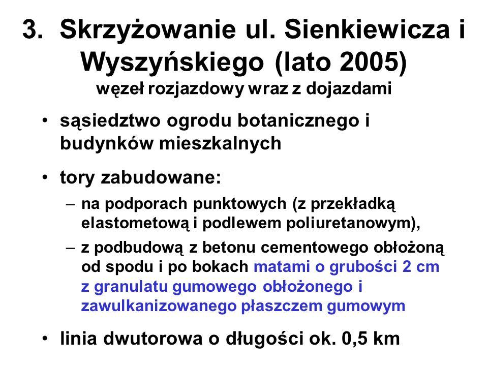 3.Skrzyżowanie ul.