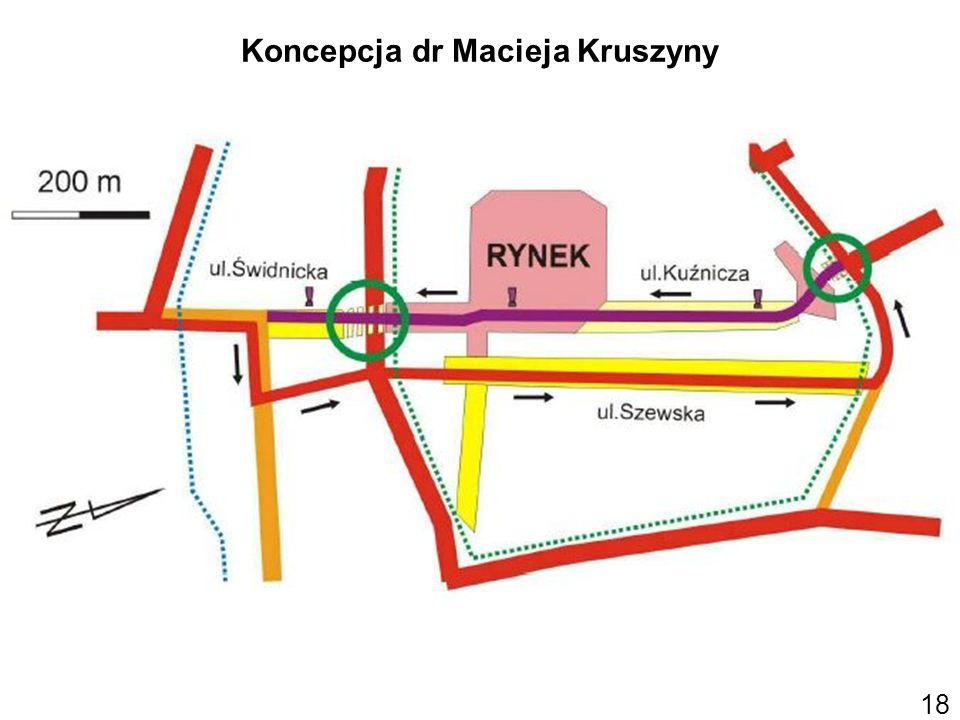 18 Koncepcja dr Macieja Kruszyny