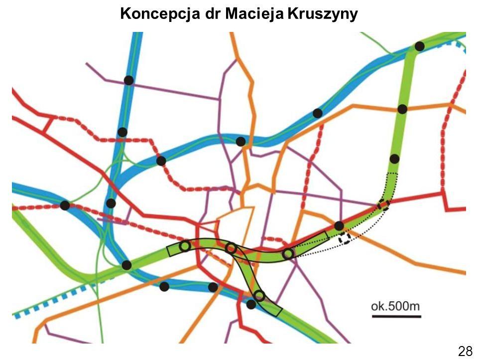28 Koncepcja dr Macieja Kruszyny