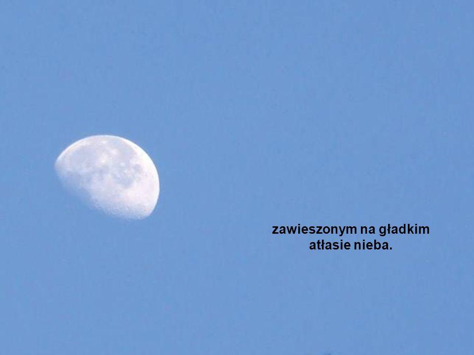 W księżycu