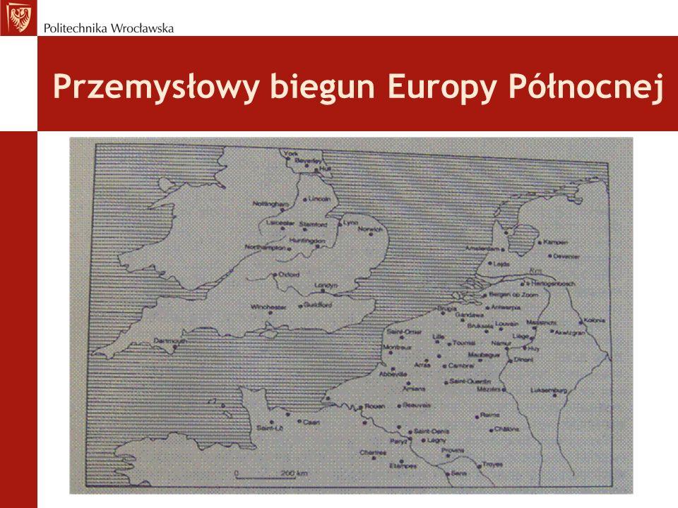 Przemysłowy biegun Europy Północnej