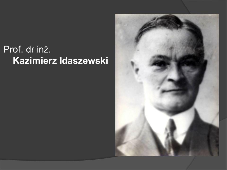 dr inż. Genadiusz Jaśkiewicz
