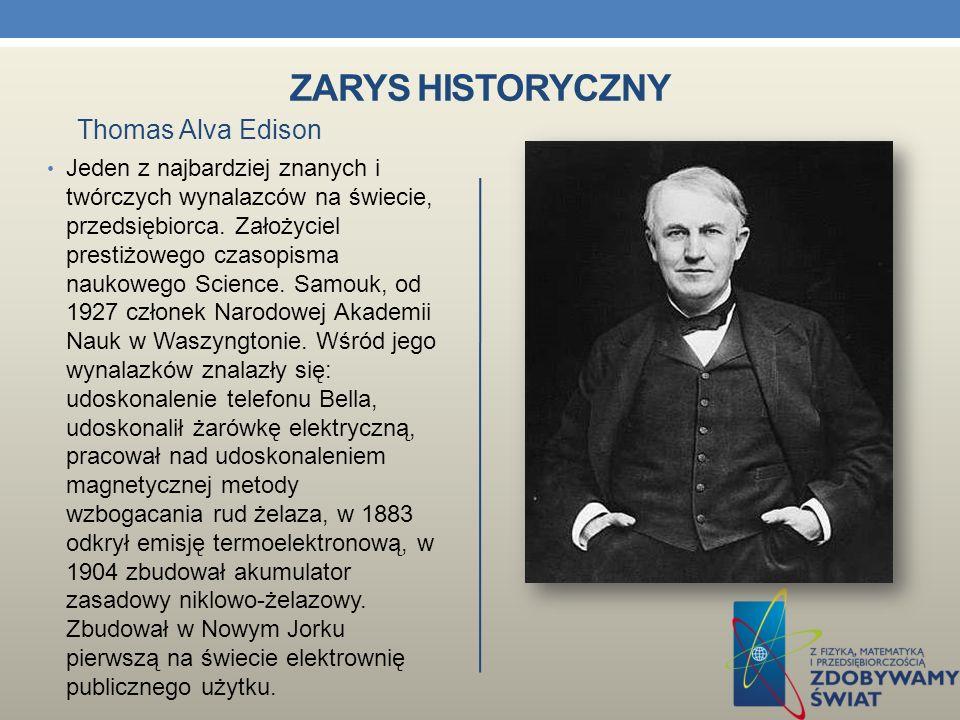 ZARYS HISTORYCZNY Niemiecki matematyk, fizyk, astronom i geodeta.