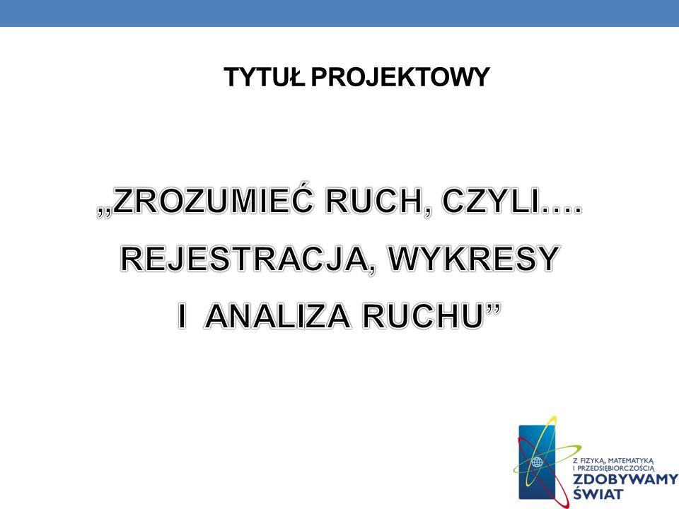 BIAŁA SMUGA, KTÓRĄ ZOSTAWIA PORUSZAJĄCY SIĘ SAMOLOT, POKAZUJE TOR JEGO RUCHU – RUCH KRZYWOLINIOWY http://wiki.wolnepodreczniki.pl/Fizyka:Gimnazjum/Opis_ruchu_( I)