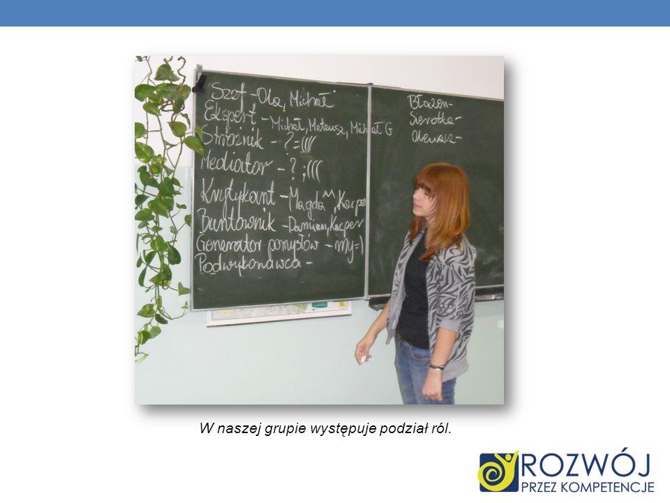 Jeżeli nadal nie czujesz się przekonany do pracy grupowej, spójrz na różne przedsiębiorstwa na przykładzie Olecka.