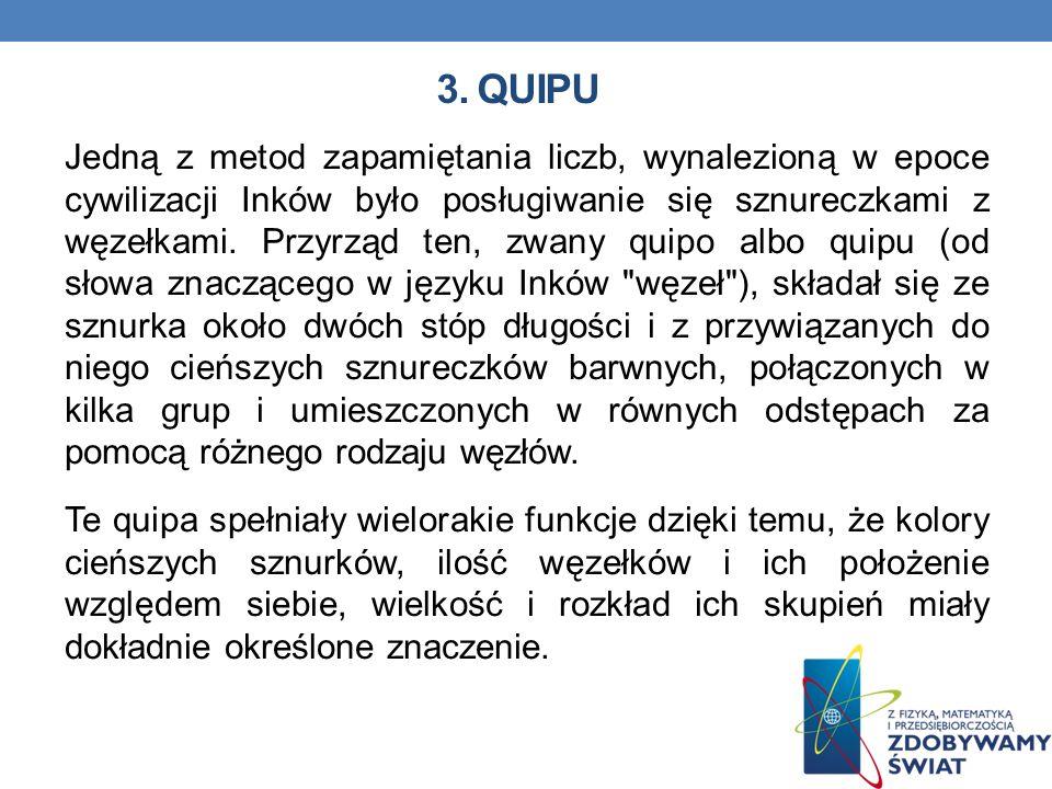 3.QUIPU – C.D. Np.